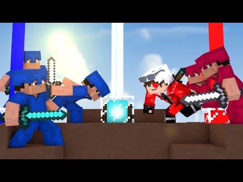 НОВАЯ ИГРА НА РЕАЛМСЕ! НЕБЕСНЫЙ КОНТРОЛЬ! РЕАЛЬНО КРУТАЯ ИГРА! Minecraft