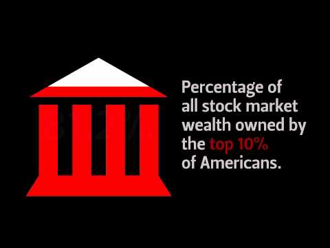What Is Occupy Wall Street About?