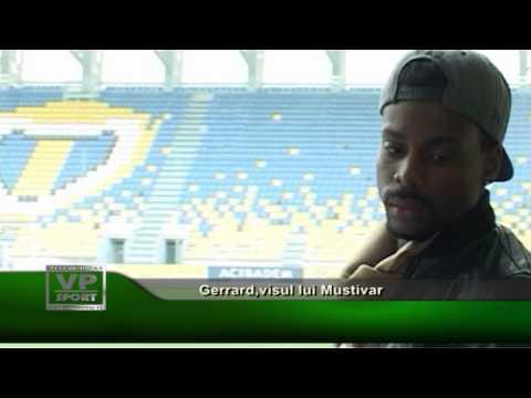 Gerrard, visul lui Mustivar