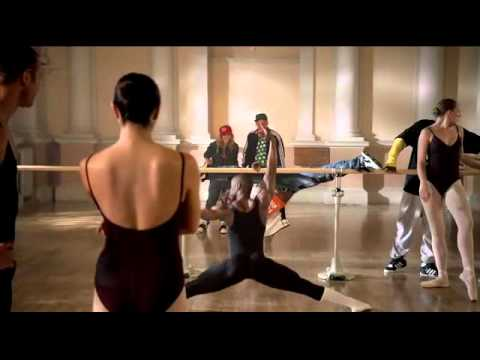 Video ballet vs hiphop street dance 2010 download in MP3, 3GP, MP4, WEBM, AVI, FLV January 2017