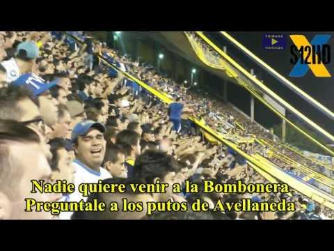 QUE PASO CON EL FANTASMA DEL DESCENSO (con letra) Tema Nuevo La 12 - La 12 - Boca Juniors