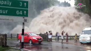 Video Unbelievable Biggets Monster Flash Flood Caught On Tape ✔P1 MP3, 3GP, MP4, WEBM, AVI, FLV Maret 2019