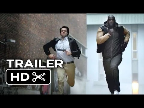 On The Other Side of the Tracks Official US Release Trailer (2014) – Omar Sy Movie HD