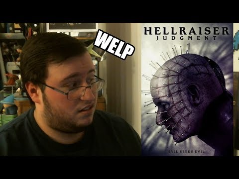 Hellraiser: Judgment Is Baffling & Hilarious! (Movie Review)