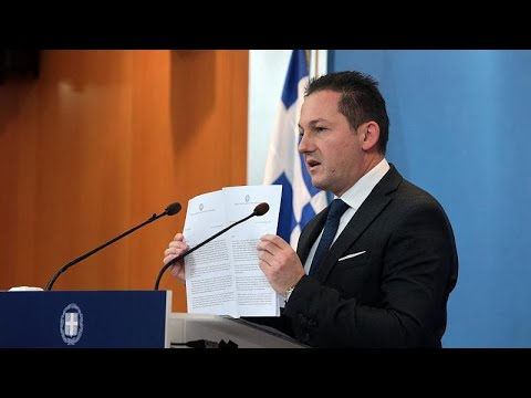 Οι επιστολές της Ελλάδας στα Ηνωμένα Έθνη