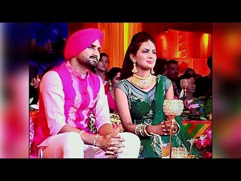 Harbhajan Singh becomes father, Geeta Basra gives birth to baby girl|