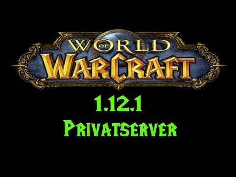 WoW 1.12.1 P-Server Erstellen - AlterWoW Repack [GERMAN] [1/3]