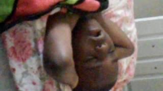 Bro sleep