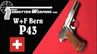 http://www.patreon.com/ForgottenWeapons Cool Forgotten Weapons merchandise!