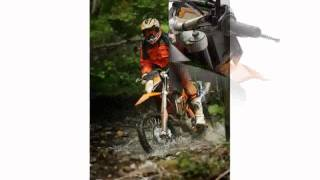 4. 2007 KTM 950 Super Enduro R Specs, Features