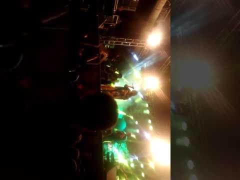 Samyra Show Vidinha de balada ao vivo em Malhador