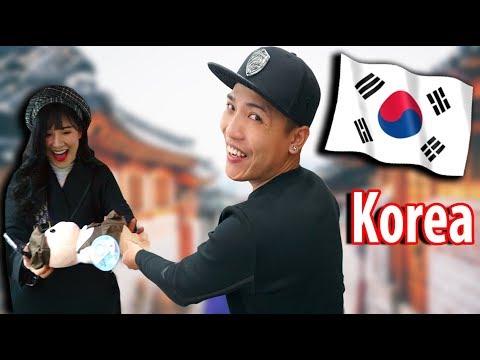 NTN - Lần Đầu Tiên Đi Hàn Quốc Với Gái Xinh (Visit Korea with hot girl) - Thời lượng: 42:01.