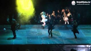 izbor kraljice karnevala 2012.