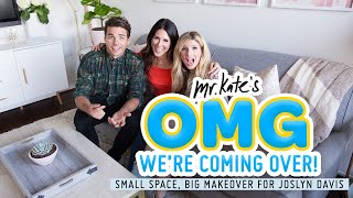 Room item details listed below! SUBSCRIBE TO OUR CHANNELS FOR MORE FUN! Mr. Kate's: http://bit.ly/mrkateyoutube and...