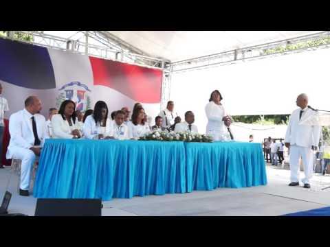VER VIDEO -  Elección de bufete directivo Ayuntamiento de Sosua