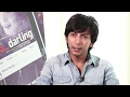 Anshuman Jha's Exclusive Interview For Mona Darling
