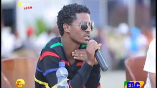 Balageru Idol: YeBahir Dar Wetatoch Cultural Dance Crew Best Performance | 3rd Audition