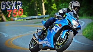 5. GSXR750 15,000 Mile Review (24,000 km)