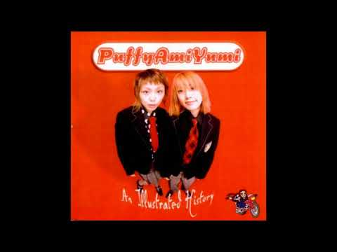 Puffy Amiyumi - Puffy's Rule (puffy No Rule)