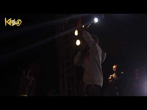 "Olamide New Artist ""Lyta"" Couldn't Hide It From His  Fans During Live Performance"