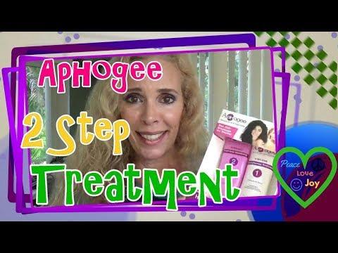 Aphogee 2 Step Treatment