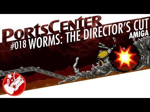worms amiga download
