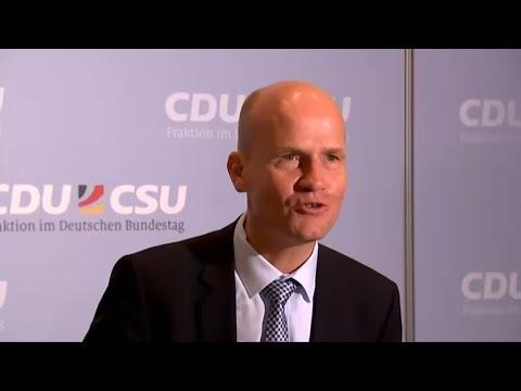Ralph Brinkhaus hält einen Muslim als CDU-Kanzler für ...