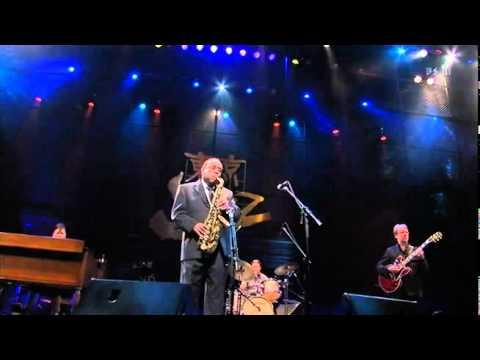 Lou Donaldson - Cherokee - organqueen - 25 luglio 2011