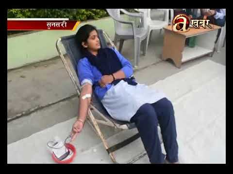 (Avenues @ Desh Ma Aaja - 16.12.17 - Duration: 17 minutes.)