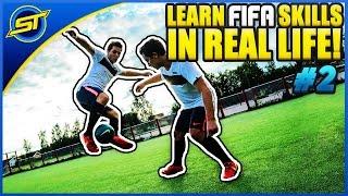 FIFA 15 Skill Part 2