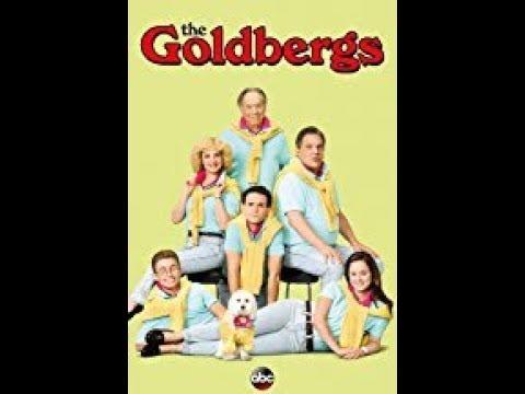 The Goldbergs: Erica Needs Extra Credit.