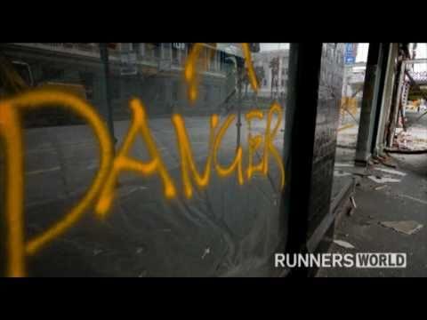 Run for Christchurch