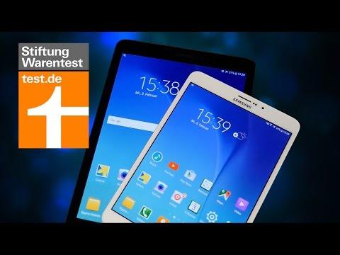 Tablet Test 2016: Das MÜSSEN Sie wissen - Tablet P ...