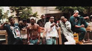 Tupac & The Outlawz - Komradz (Produced By Johnny J)