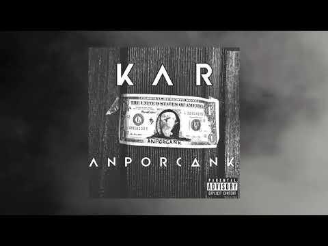 Kar - Anporcank(doodook) Official Audio