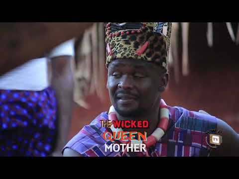 Wicked  Queen Mother  Season 3&4 (zubby Michael) - 2019 Latest Nigerian Movie