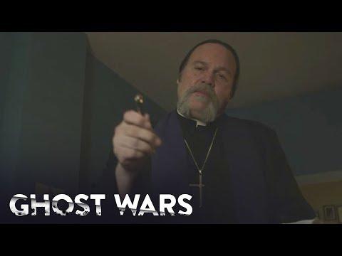 Ghost Wars Season 1 (Promo)