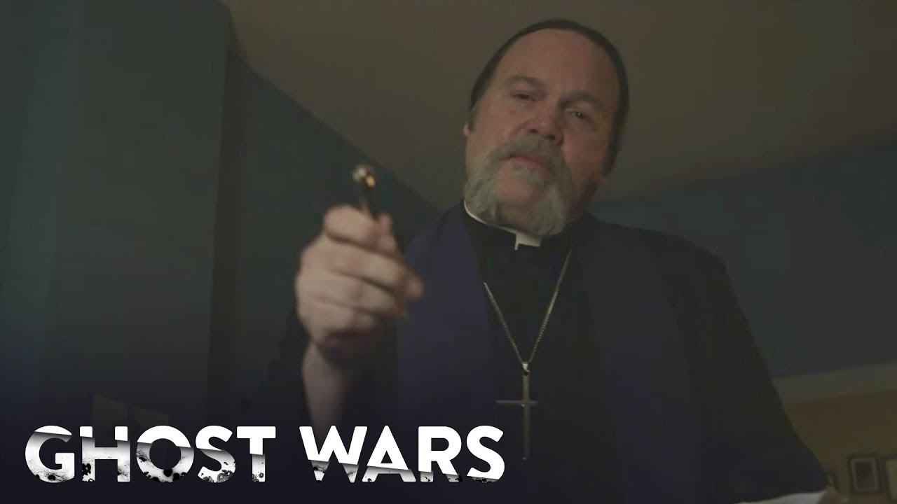 GHOST WARS | Season 1: Official Trailer | SYFY