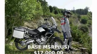1. 2010 BMW R 1200 GS Adventure  superbike motorbike Details Engine Specs Specification [tarohan]