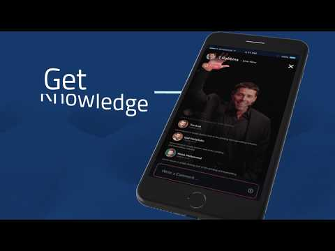 timeviewer - meet experts - commercial ad
