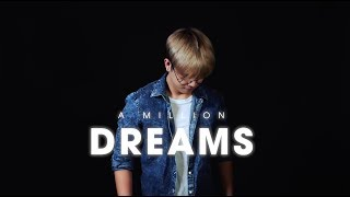 Video Project OST #1 - A MILLION DREAMS - Cover by CHARLES (The Greatest Showman Soundtrack) MP3, 3GP, MP4, WEBM, AVI, FLV Juli 2018