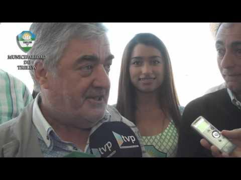 """Exitoso SUPER TC 2000 """"Gran Premio Trelew primero"""""""