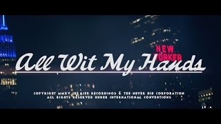 Curren$y - All Wit My Hands (Official 4K Video)