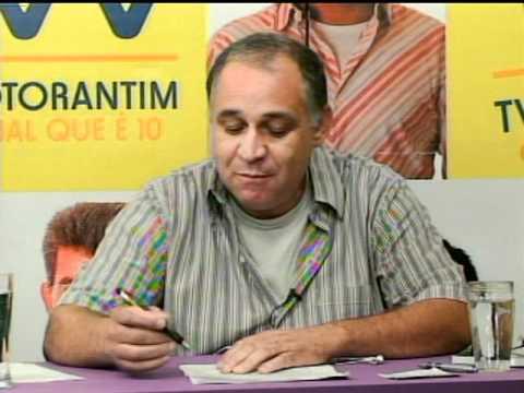Debate dos Fatos na TVV ed.12 06/05/2011 (1/4)