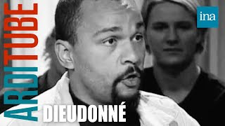 "Video DIEUDONNE ""Voyance et manigance"" - Archive INA MP3, 3GP, MP4, WEBM, AVI, FLV Juli 2017"