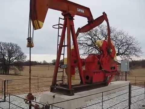 картинка: добыча нефти