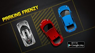 Parking Frenzy 2.0 YouTube video