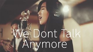 We Dont Talk Anymore - Charlie Puth ft. Selena Gomez [Tom ft. Beer Cover] Video