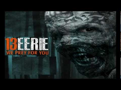 13 EERIE the Movie (2013) - The Scenes Shots From Horror Films.