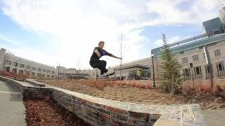 APK Presents - David Ivey - Joyful Jumps